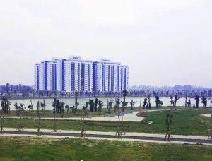 Chung cư Thanh Hà B1.4 HH02