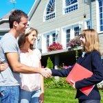 Giải pháp mua nhà cho người có thu nhập trung bình, thấp