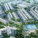 Mở bán biệt thự, nhà ở liền kề Khu đô thị Thanh Hà Cienco 5, Hà Đông