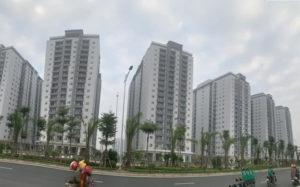 Chung cư Thanh Hà B2.1 HH03
