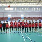 Giải bóng chuyền D2VC Mở Rộng – Harrybank Cup 2019 - Tại Khu đô thị thanh hà