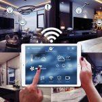 Smart home – Công nghệ căn hộ thông minh dẫn đầu thời đại 4.0