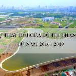 Khu đô thị thanh hà cienco 5 từ 2016 tới nay có gì thay đổi ?
