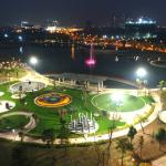Khu đô thị Dương Nội sắp hoàn thành công viên Thiên văn học