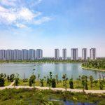 Đại Đô Thị Thanh Hà Với Những hình ảnh nổi 2020