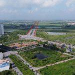 4 đường sẽ mở theo qui hoạch ở phường Phú Lương, Hà Đông, Hà Nội